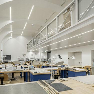 Technische Universität Wien | Modellbauwerkstatt