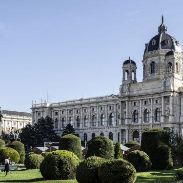 Kunsthistorisches Museum Wien – Fassadensanierungen