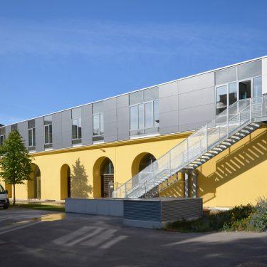 Universität für Musik und darstellende Kunst