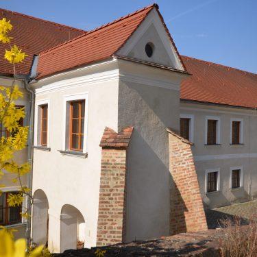Kartause Mauerbach Fassaden