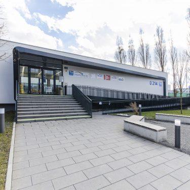 Science Center   Technische Universität Wien   Objekt 214