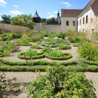 Kartause Mauerbach Barockgarten