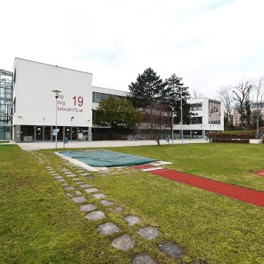 Bundesgymnasium und Bundesrealgymnasium | Billrothstraße