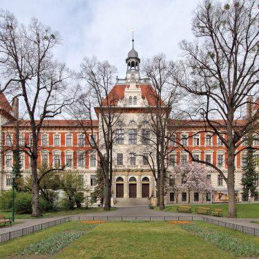 Universität für Bodenkultur Wien | Gregor Mendel Straße