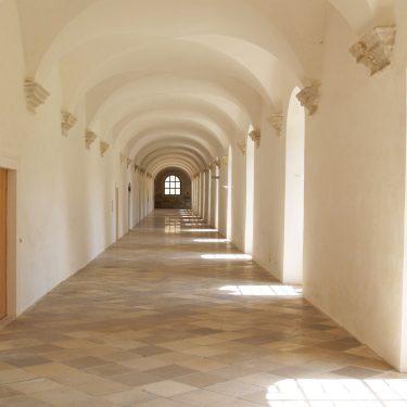 Kartause Mauerbach Kreuzgang