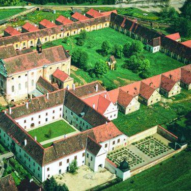 Kartause Mauerbach Überblick