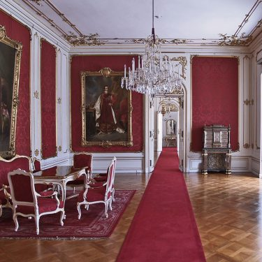 Hofburg Wien Präsidentschaftskanzlei